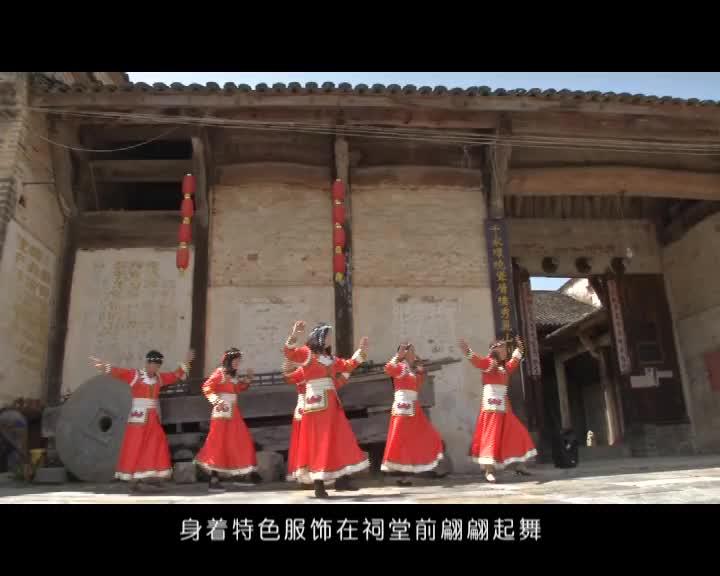 池州赋5——金人聚寨,严氏遁世,杏花村头春意扬