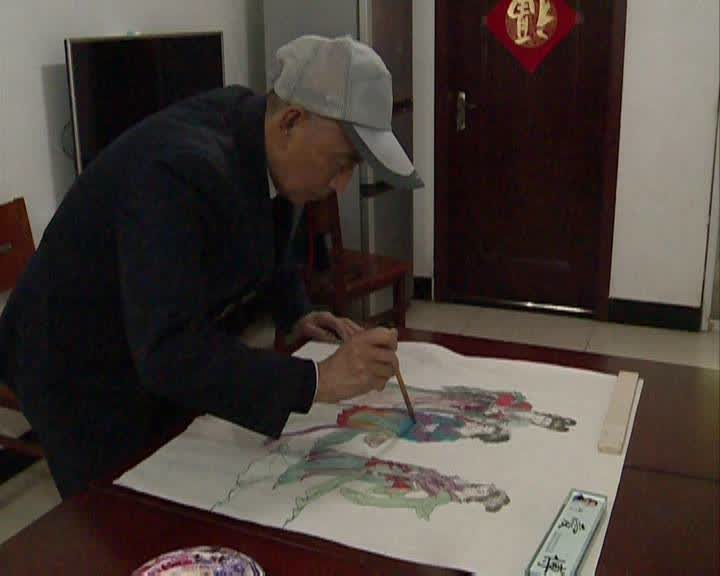 章鼎新和他的仕女画 (3).jpg