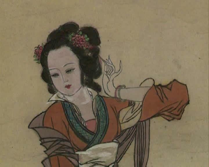 章鼎新和他的仕女画 (7).jpg