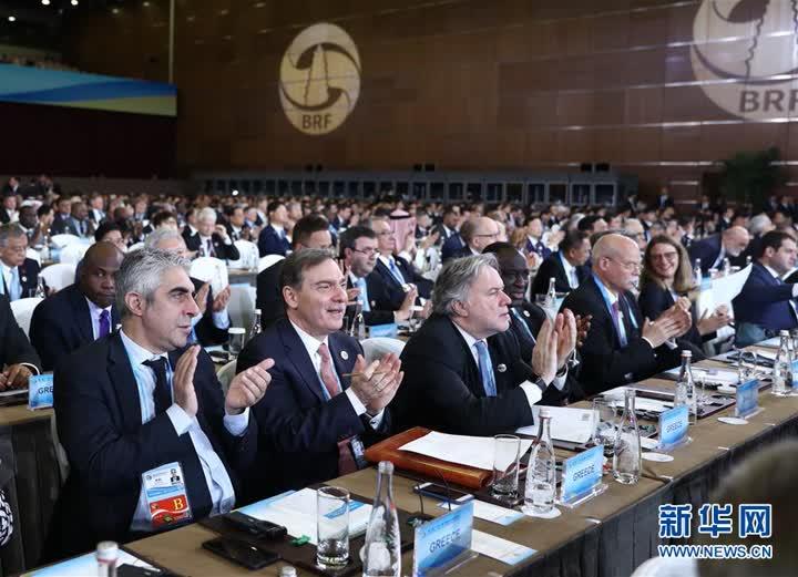 (新华全媒头条·图文互动)(2)百年变局中的中国信心与担当——2019年习近平主席引领中国特色大国外交深刻影响世界