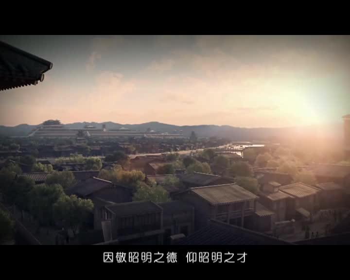 池州赋2——舜耕尧渡,仙寓名山,秋浦仙境世无双
